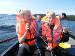 kräftfiske med guide i unden (6)